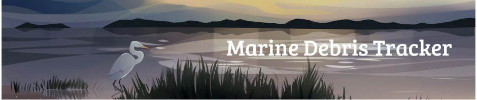 Marine Debris Tracker | An Open Data Citizen Science Movement